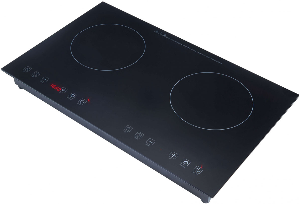Gemlux GL-IP3400 плита настольная индукционная индукционная варочная плитка gemlux gl ic220hp