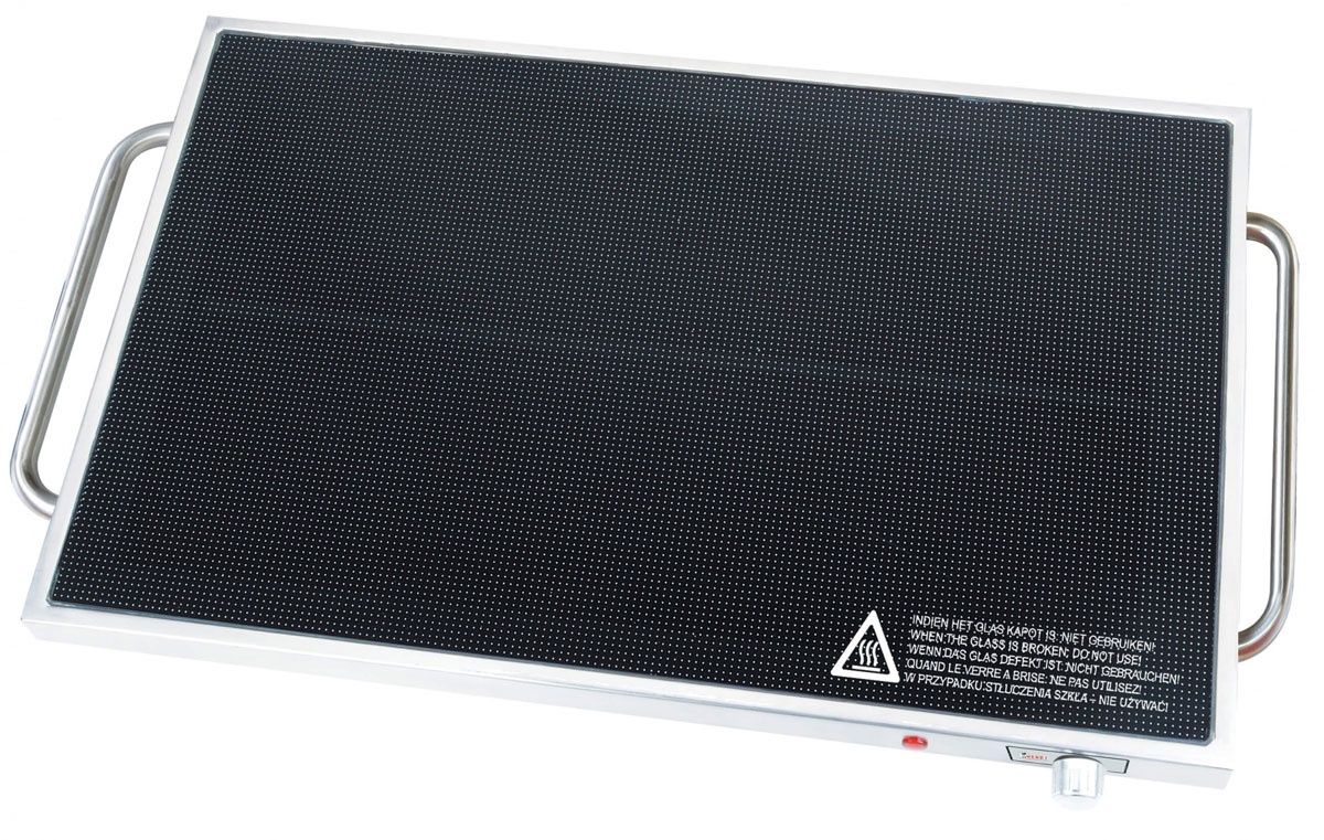Gemlux GL-WP250 плита настольная