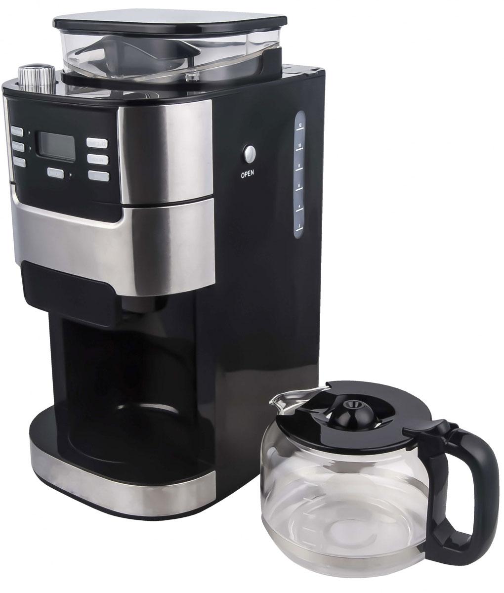 Gemlux GL-CM-77 кофемашина - Кофеварки и кофемашины