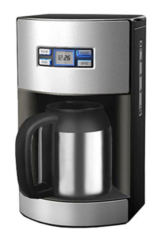 Gemlux GL-DCM-1S кофемашина - Кофеварки и кофемашины