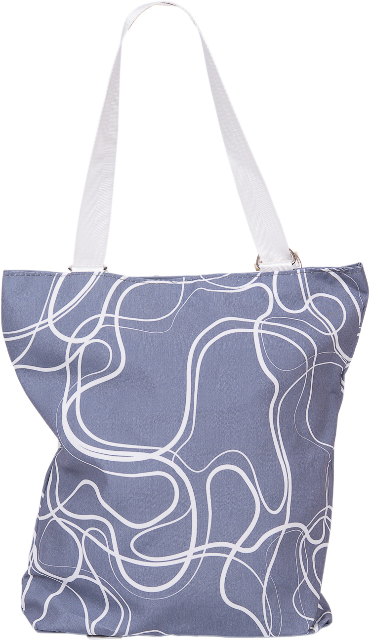Сумка-рюкзак женская Nuages, цвет: серый. NR1720/2 шапка женская nuages цвет голубой nh 742 106 размер универсальный