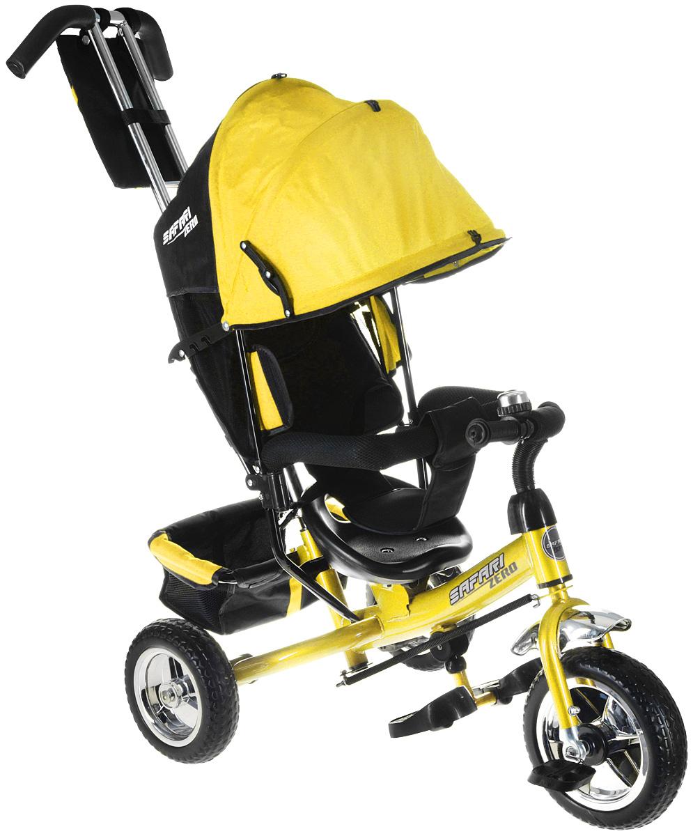 Комплектация: ПВХ колеса переднее - 10, задние - 8. Двойная родительская ручка с рукоятками из пористой резины с сумочкой, энергоемкая высокая спинка с регулируемым наклоном - 3 положения, складная подставка для ног, складной и съемный капюшон колясочного типа с застежками -фиксаторами, сиденье с двухточечным ремнем безопасности и памперсом, глубокая тканевая багажная корзина, раздвижная дуга безопасности с мягкими подлокотниками, стопоры задних колес
