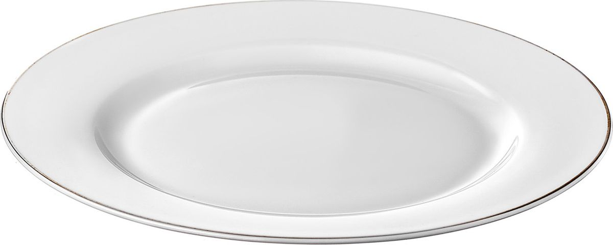 Набор десертных тарелок Esprado Alpino, диаметр 20,5 см, 6 шт набор обеденных тарелок esprado mariposa диаметр 24 5 см 6 шт