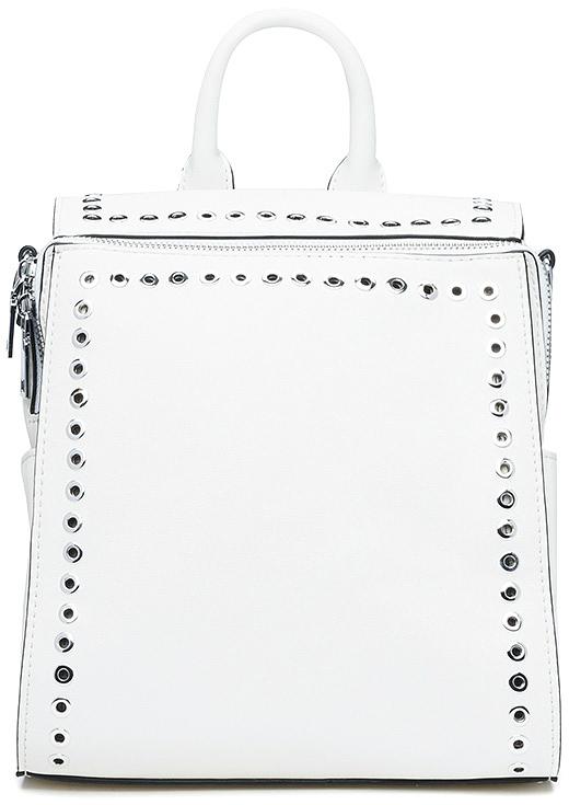 Рюкзак женский Vitacci, цвет: белый. BD0489