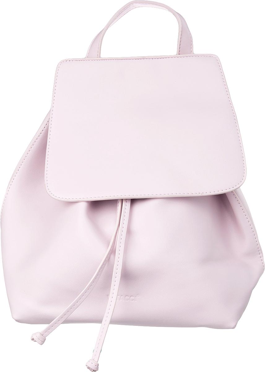 Рюкзак женский Vitacci, цвет: фиолетовый. HG0173