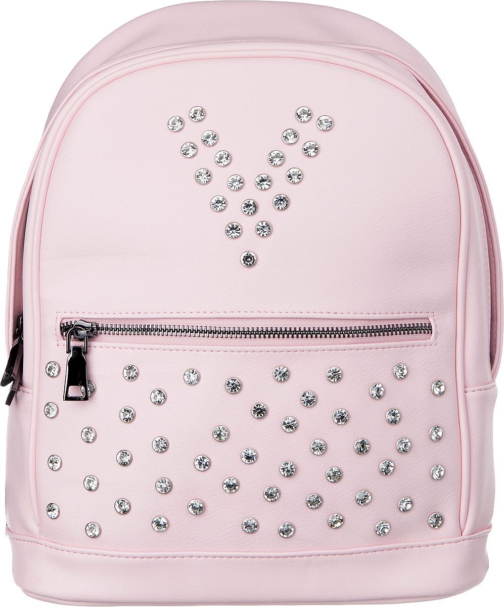 Рюкзак женский Vitacci, цвет: розовый. V1268