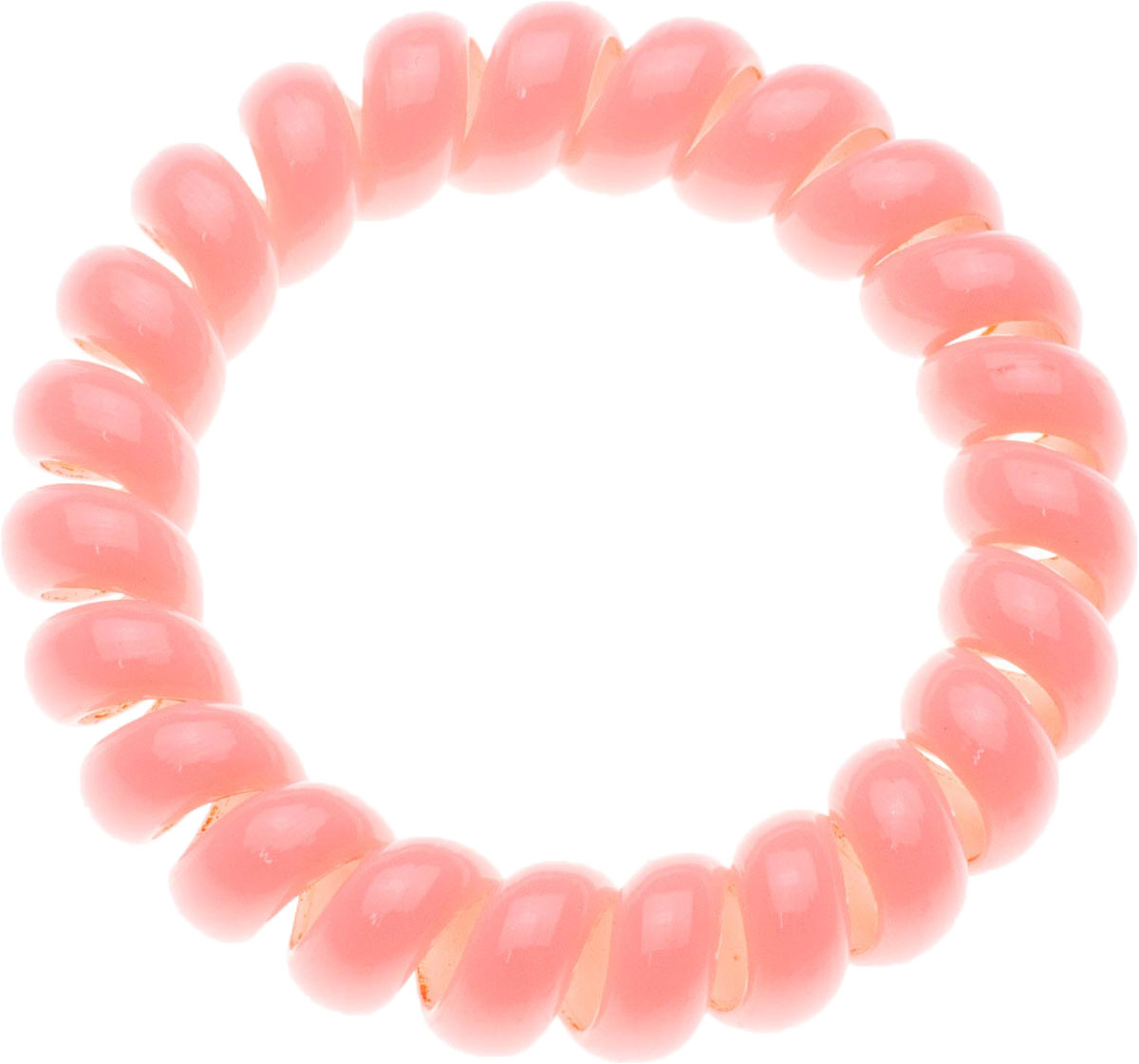 Резинка для волос Мастерская Крутовых, цвет:  розовый.  РПВ-063 Мастерская Крутовых
