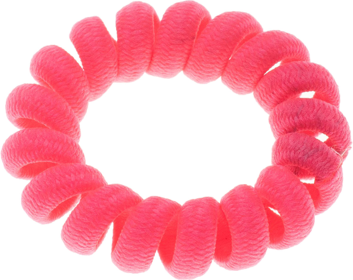 Резинка для волос Мастерская Крутовых, цвет:  розовый.  РПВ-079 Мастерская Крутовых