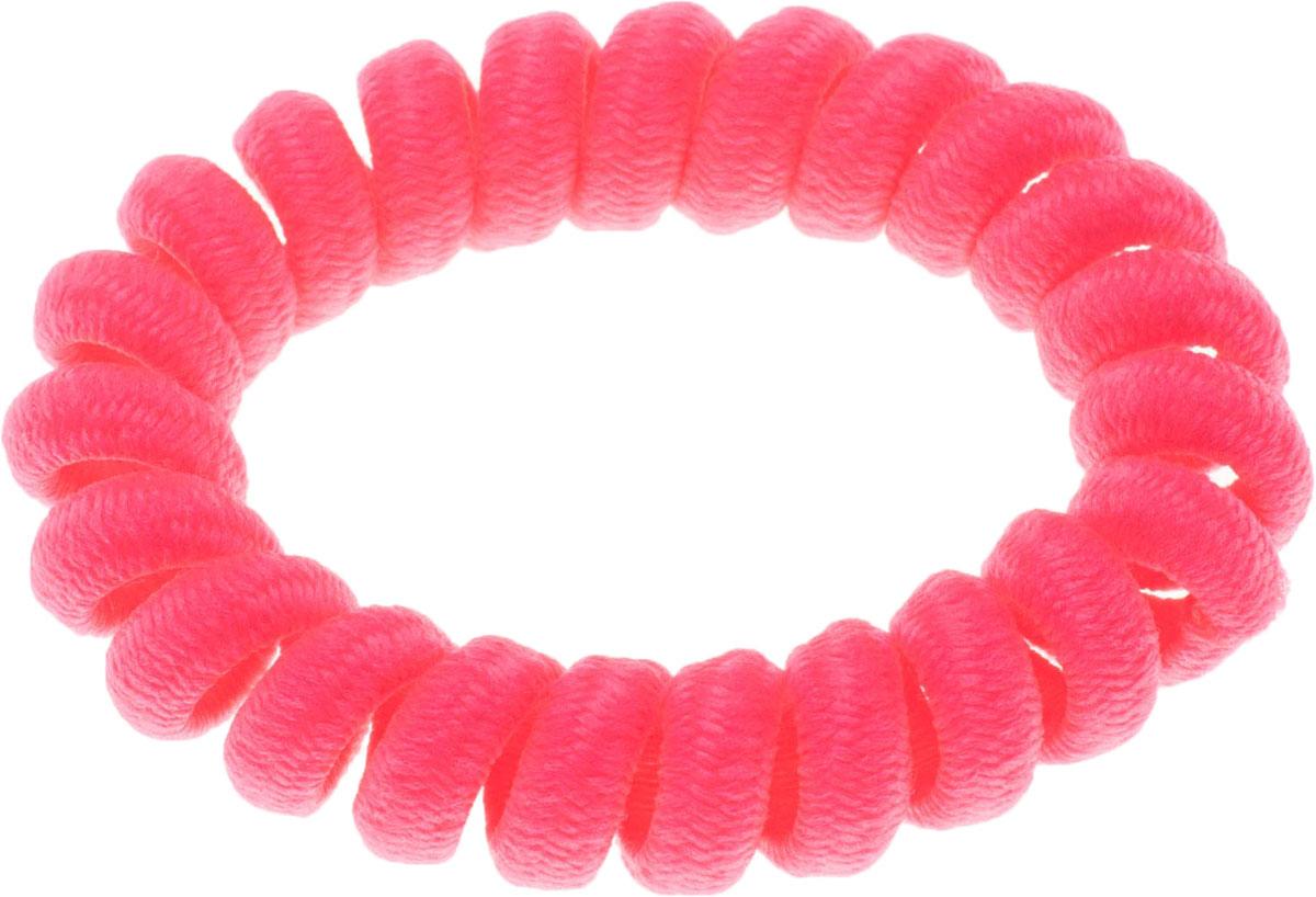 Резинка для волос Мастерская Крутовых, цвет:  розовый.  РПВ-265 Мастерская Крутовых