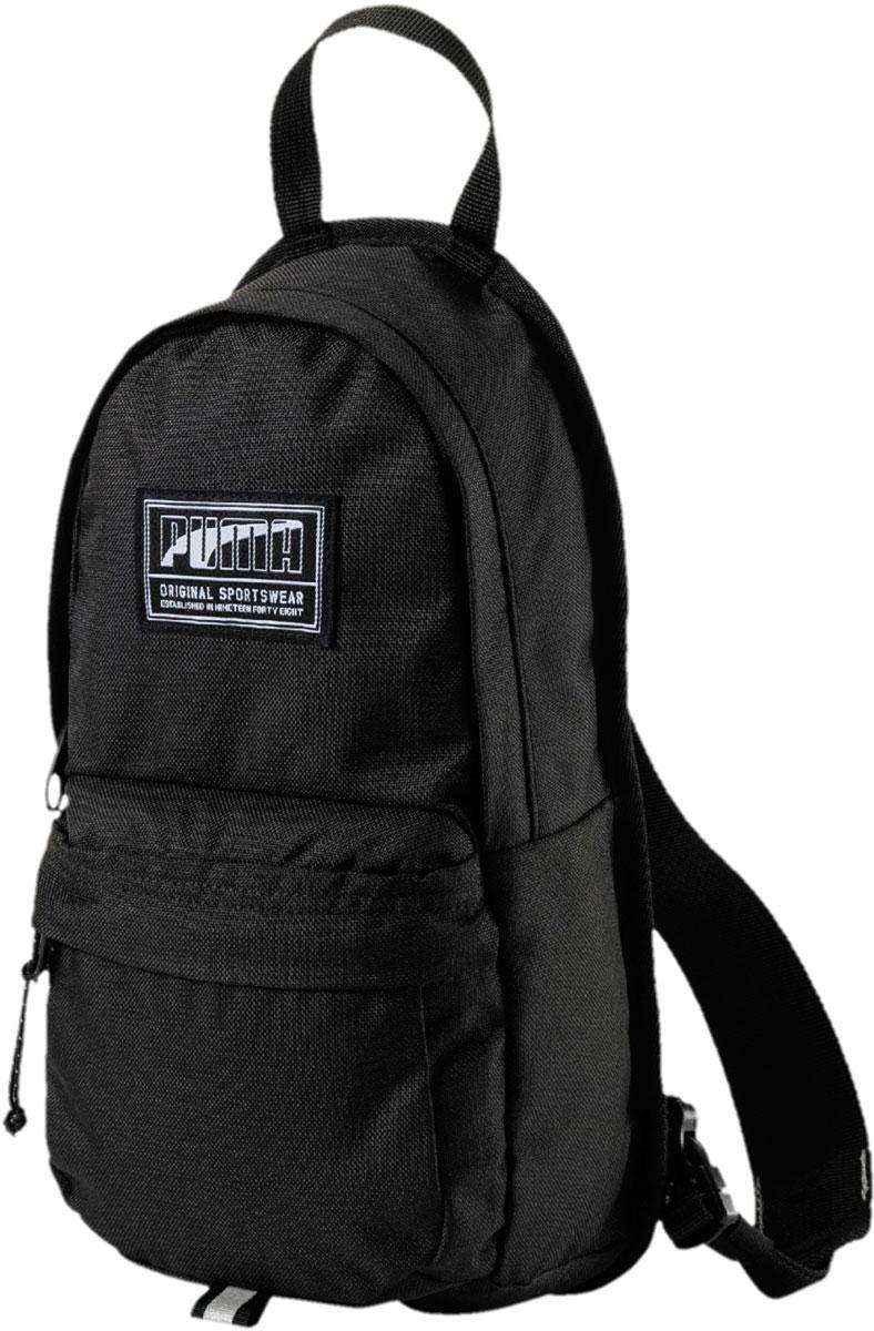 Рюкзак мужской Puma Academy Cross Backpack, 5 л