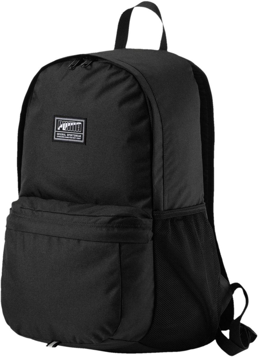 Рюкзак мужской Puma Academy Backpack, 22 л
