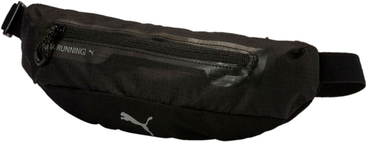 Сумка на пояс мужская Puma PR Classic Waist Bag - Сумки