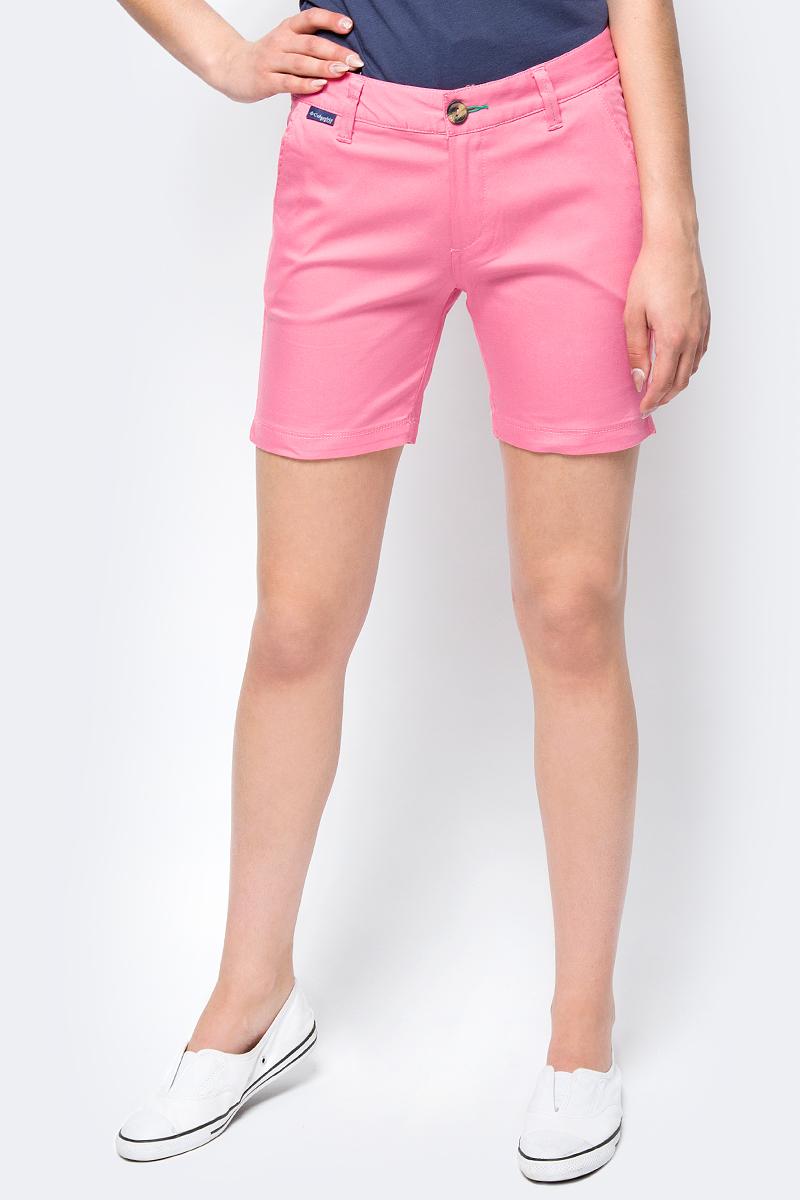 Шорты женские Columbia Harborside Short, цвет: розовый. 1709531-675. Размер 8 (48) шорты женские