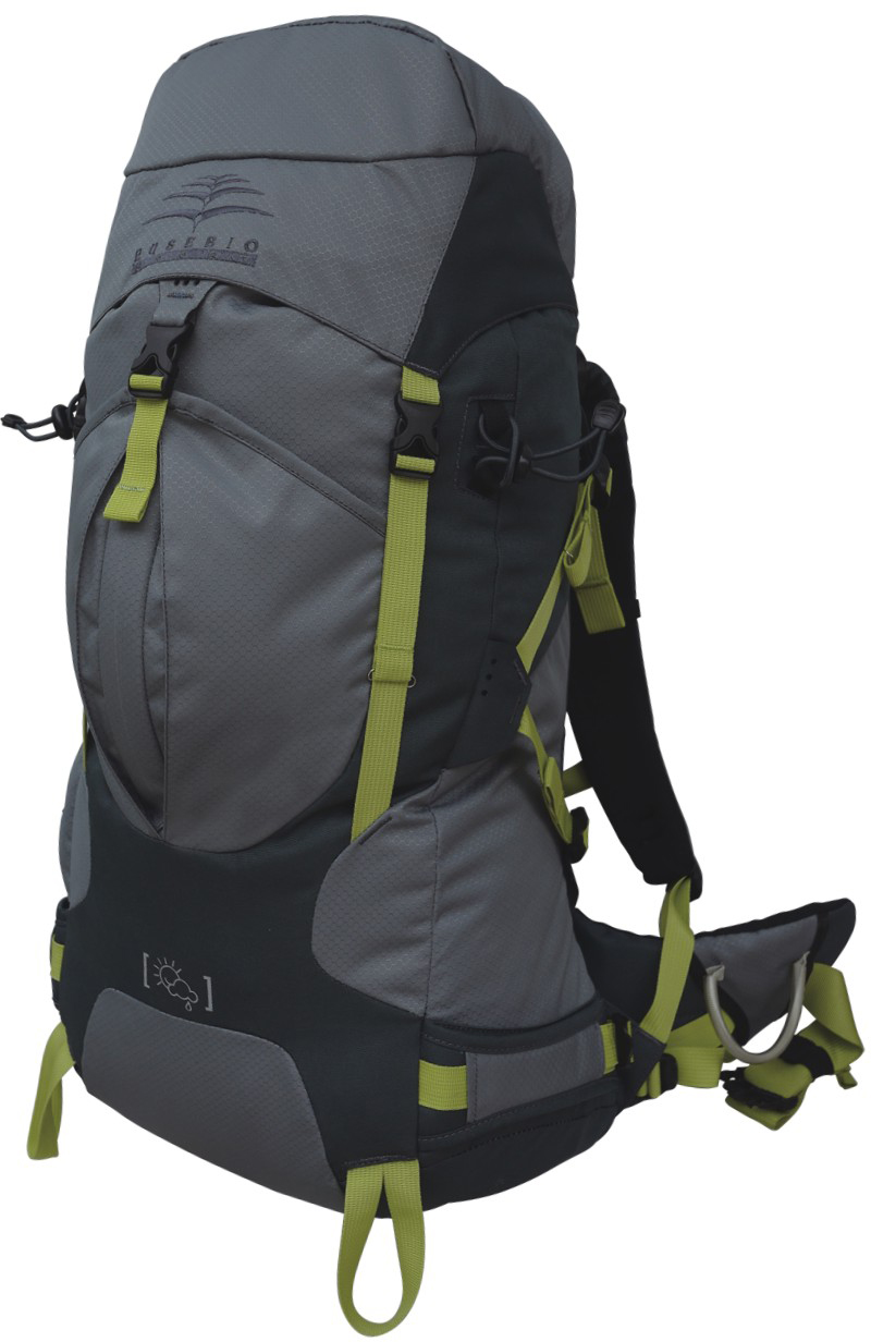 Рюкзак туристический Indigo