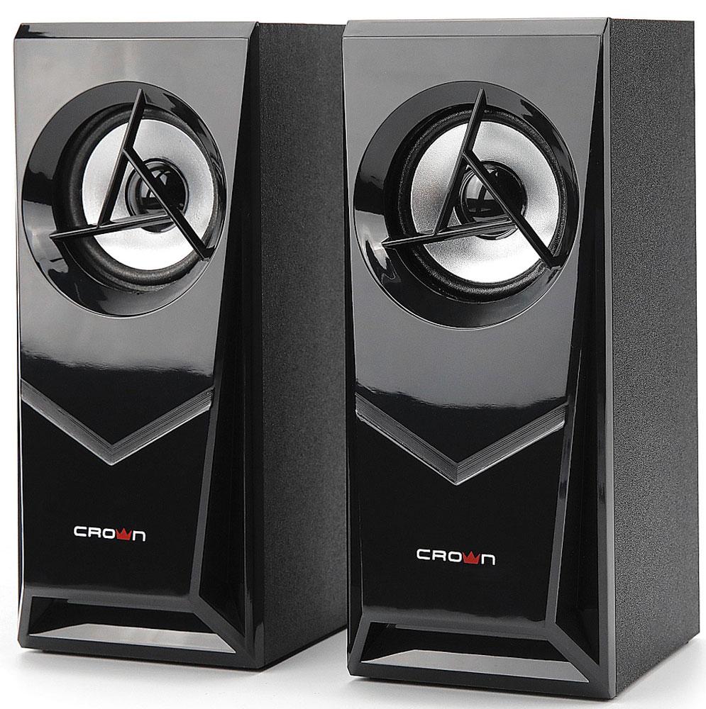 Crown Micro CMS-603, Black акустическая система