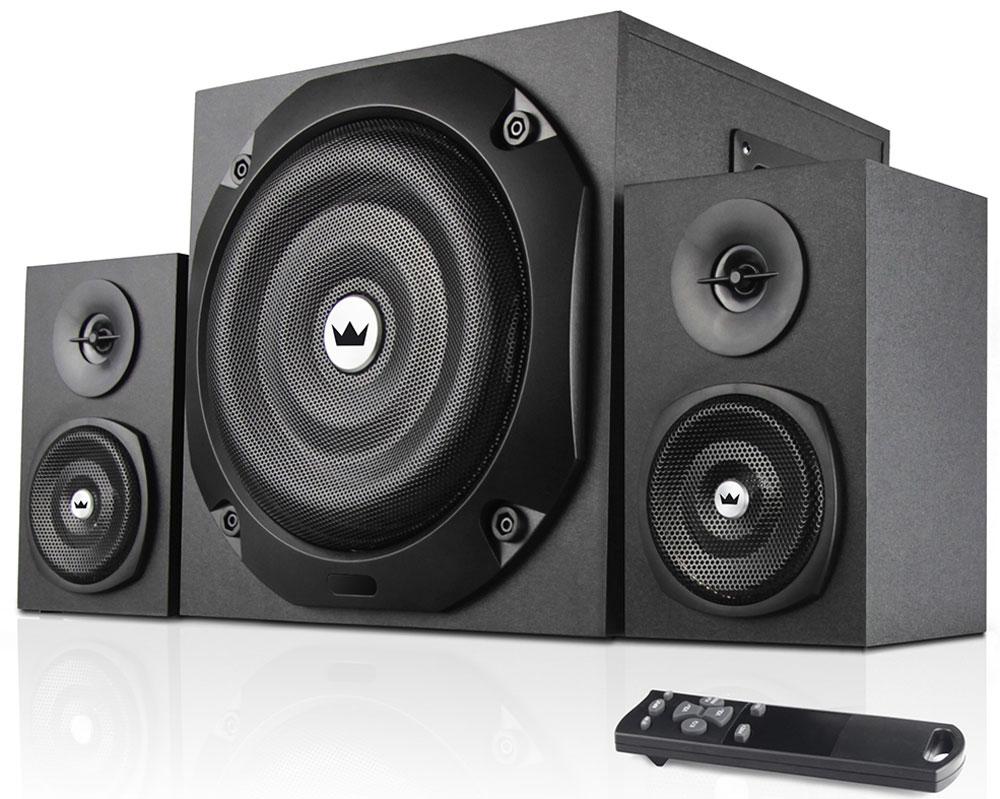 Crown Micro CMBS-401, Black акустическая система