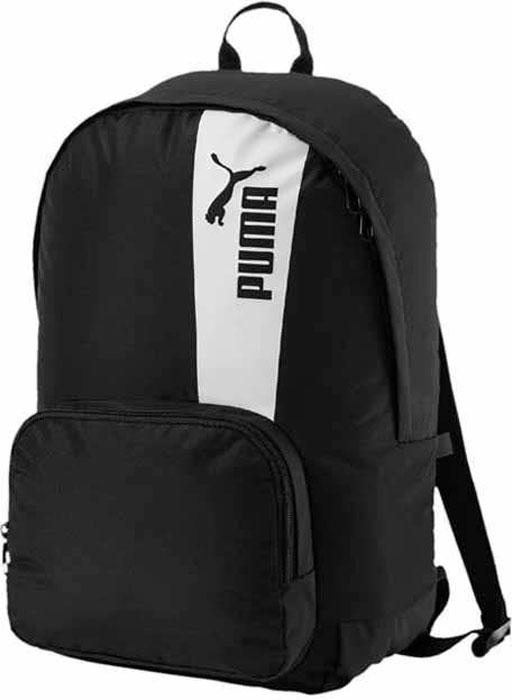 Рюкзак мужской Puma Core Style Backpack, 21 л