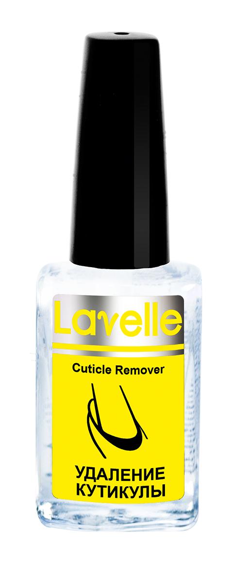 LavelleСollection с-во для ногтей (5) Средство для Удаления Кутикулы, 6 мл