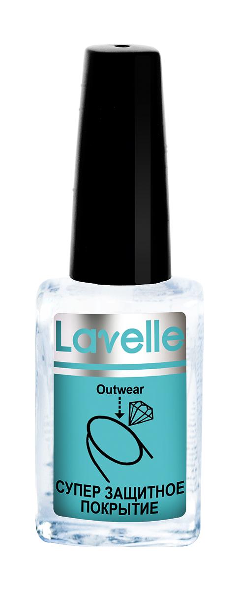 LavelleСollection с-во для ногтей (6) Супер защитное покрытие, 6 млLNC-OВысокоэффективное, быстросохнущее средство для продления жизни маникюра. Не содержит формальдегида, толуола, DBP и камфоры. Особая формула препарата продлевает жизнь Вашего маникюра на два дня, образует очень твердый, защитный слой, препятствуя смыванию, откалыванию и потускнению лака, придает маникюру глянцевый кристальный блеск.
