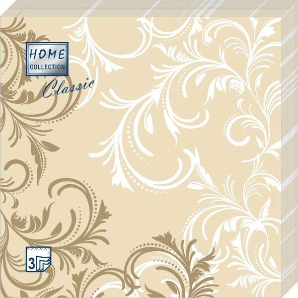 Салфетки бумажные Грация, 3-слойные, 33 х 33 см, 20 шт салфетки 3 х слойные katarina оптом саратов