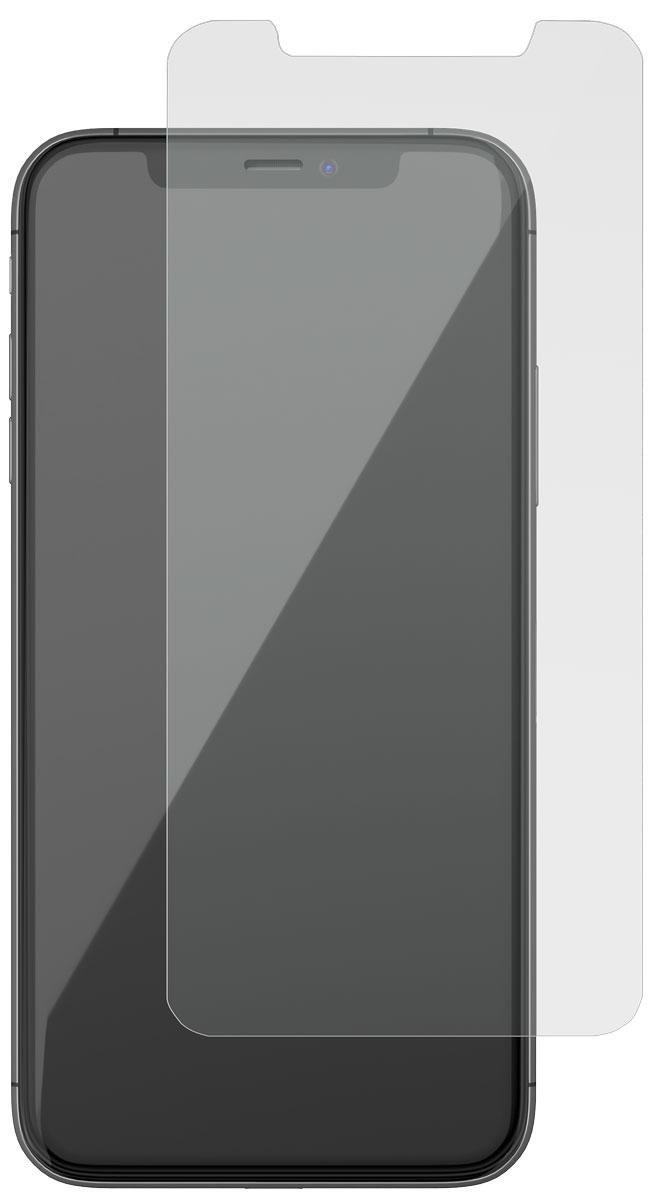 uBear GL11CL03-I10 защитное стекло для Apple iPhone Х, 0,3 ммGL11CL03-I10Защитное стекло uBear Premium Screen Protector 0,3мм для Apple iPhone Х надежно защитит экран смартфона от царапин, повреждений, влаги и ударов. Изготовлено из специального обработанного стекла, с повышенной твердостью 9Н, благодаря чему обеспечивает безупречную защиту дисплея со всех сторон. Кроме того, данная модель сможет не только предотвратить появление следов от пальцев и уменьшить блики на дисплее гаджета, но и сохранить первозданный внешний вид вашего iPhone. В комплект входят вспомогательные стикеры для приклеивания стекла, пластиковая карта, влажная салфетка, а также фирменная салфетка с логотипом uBear.