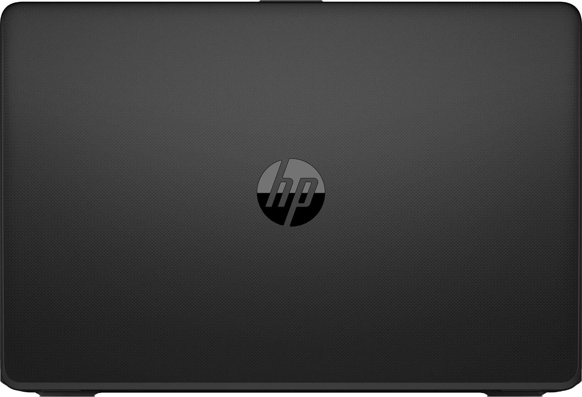 HP 15-bs045ur, Black (15-BS045UR)