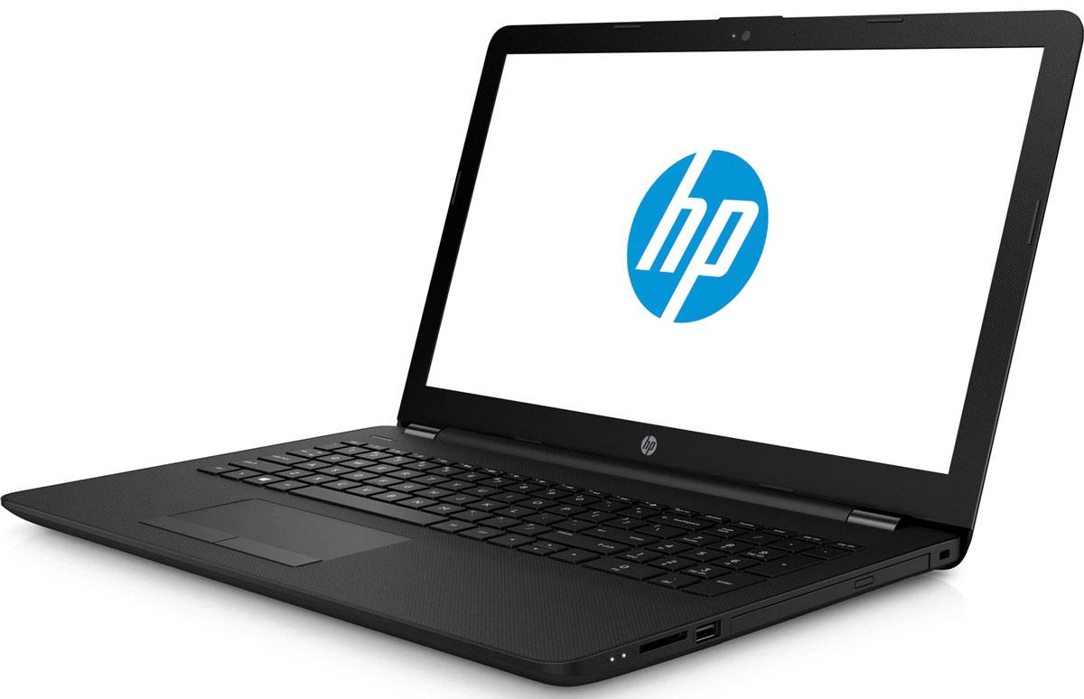 HP 15-bw023ur, Black (1ZK14EA)