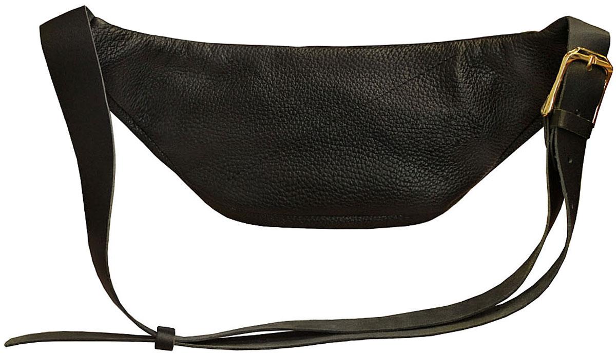 Удобная поясная сумочка. Закрывается на молнию, внутри карман на молнии. Ремень регулируется по длине на объем от 90 до 120 см. Удобно носить как на поясе, так и, как портупею, на груди. Подходит как для женщин, так и для мужчин.