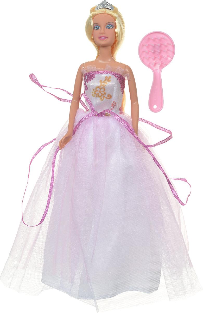 Defa Toys Кукла с расческой кукла defa lucy 6023