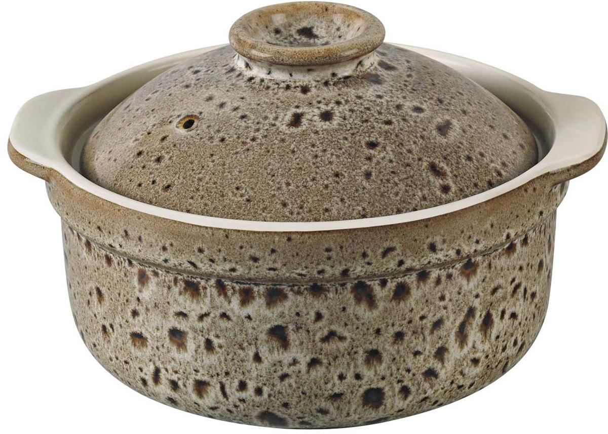 Кастрюля Mercury, 2,5 л. MC-6113MC-6113Подходит для использования в микроволновой печи, для хранения продуктов в холодильнике и морозильной камере. Не ставьте изделие на прямой источник огня. Материал: керамика. Размер: 27,5*24*9,5. Объем 2,5 л