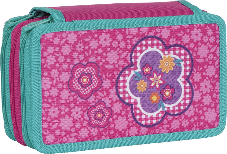 Tiger Family Пенал Springtime цвет розовый 227006 - Пеналы