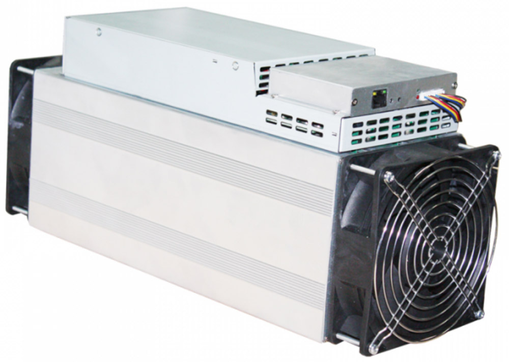 Ebit EBIT-E10 Miner 18T 1800W (Jan batch) асик