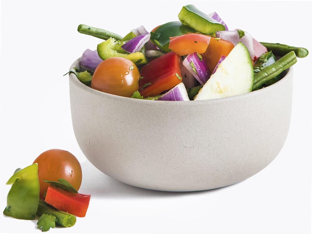 Солнечная Фазенда Смесь для жарки Итальянская, 400 г солнечная фазенда салат из овощей тосканский 250 г
