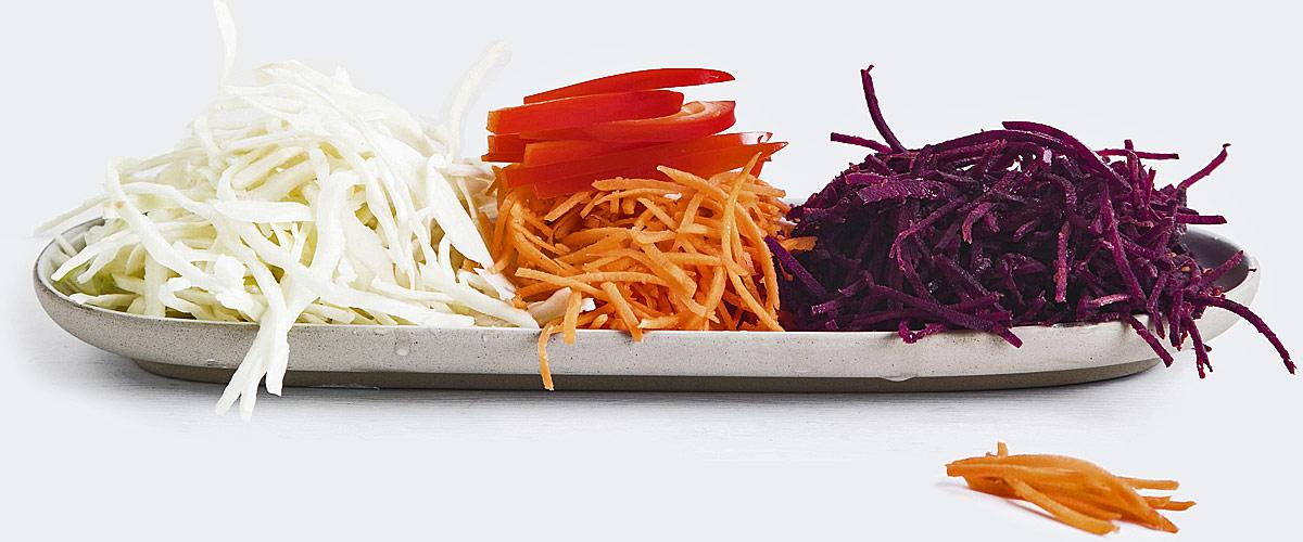 Солнечная Фазенда Нарезка из овощей для борща, 450 г