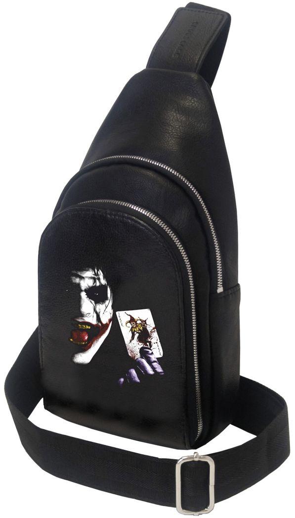 Рюкзак мужской Cross Case, цвет: черный. MB-3046-05 Black