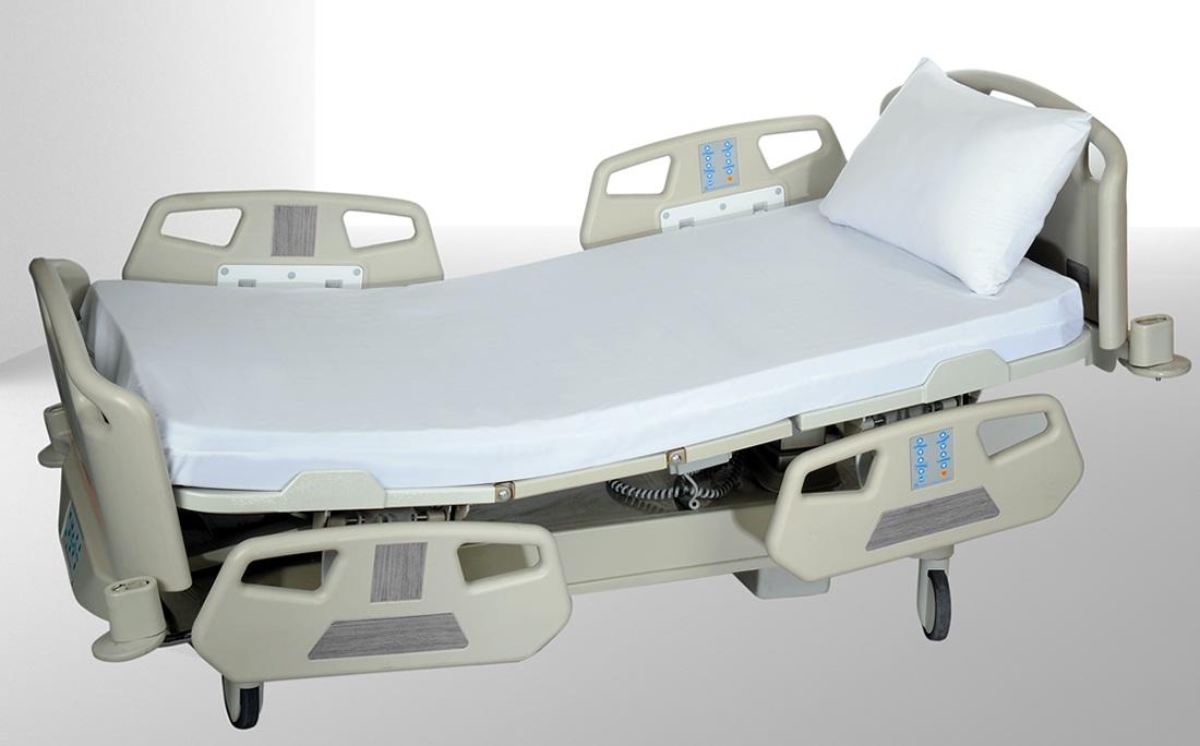 Caretex Чехол водонепроницаемый на матрас Bielastic, цвет: серый, 90 х 200 х 20 см676850Чехол водонепроницаемый на матрас на молнии Bielastic размером 90х200х20, цвет серый - уникальное защитное покрытие для любых матрасов и кроватей - незаменимая вещь для лежачих больных!Влагонепроницаемое покрытие для матрасов из прочного«дышащего» материала с полиуретановым покрытием - Bielastic. Предохраняет матрас от загрязнения. Защищает пациентов от проникновения вирусов, бактерий и аллергенов. Активно участвует в профилактике появления пролежней.Особенности:· Очень прочная и эластичная ткань, не рвется и не сминается в складки· Длительный срок службы· Можно стирать и сушить в стиральных машинах· Подлежит автоклавированиюОбласть применения:Незаменим в стационарах, реанимации, хирургии, роддомах, гинекологии, ожоговых центрах, домах престарелых, также во всех лечебно-профилактических учреждениях.Уникальное средство для тех, кому прописан постельный режим, или у кого есть маленькие дети.Проблема содержания матрасов в чистоте имеет особо важное значение, как с гигиенической, так и с экономической точки зрения.