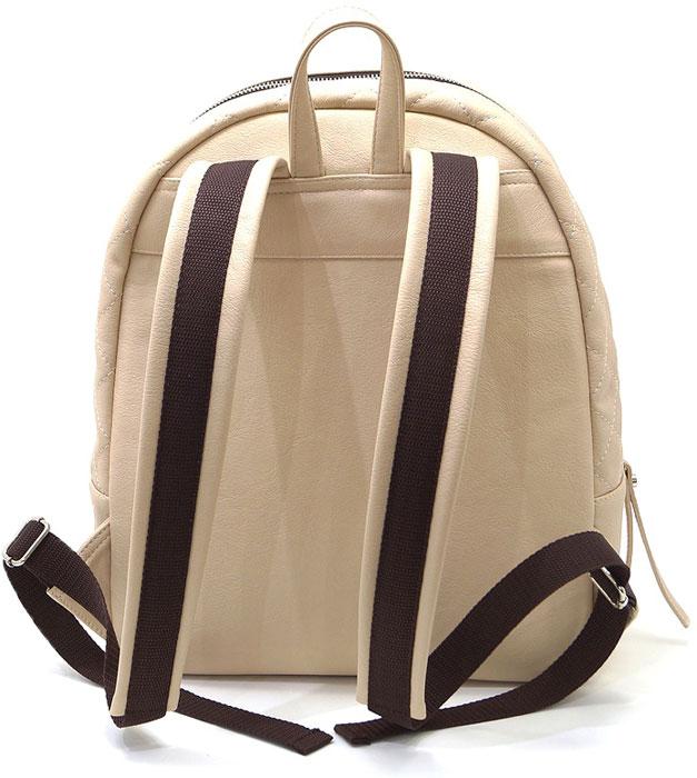 Рюкзак женский Solo, цвет:  светло-бежевый.  57-804 Solo