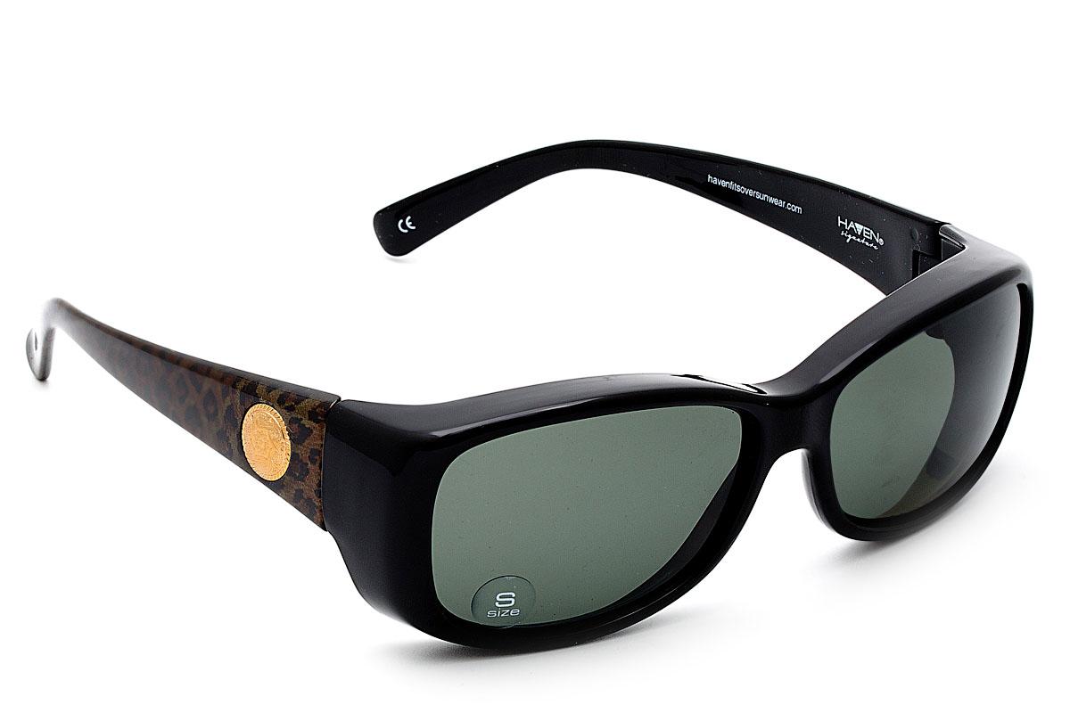 Очки солнцезащитные на очки женские Haven Signature