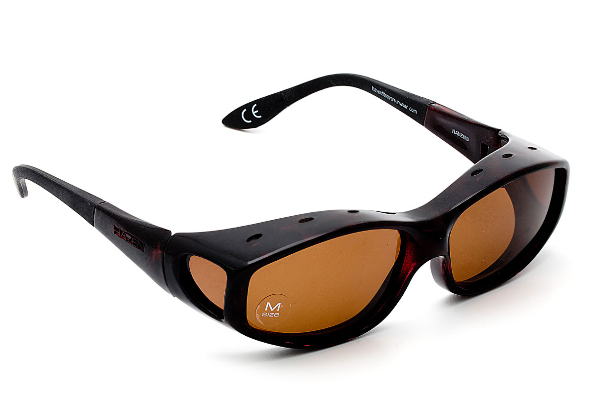 Очки солнцезащитные на очки Haven