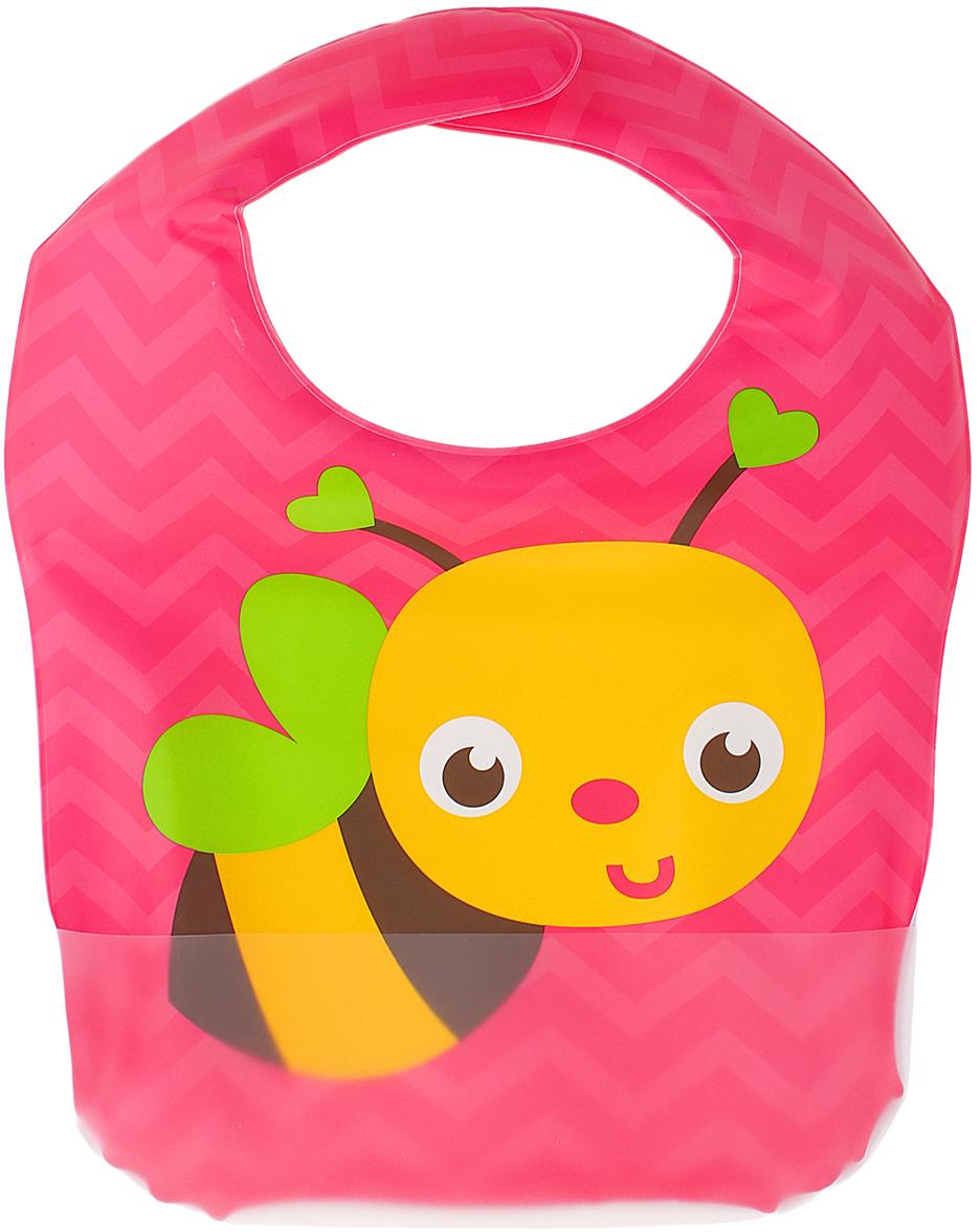 Крошка Я Нагрудник Пчелка 1026884