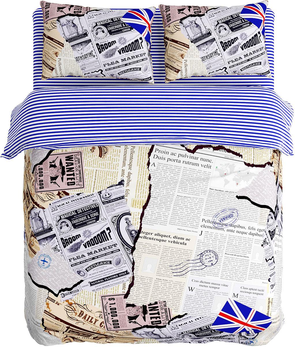 Комплект белья Сирень Вырезки, 1,5-спальный, наволочки 50x70 смКПБМ-10433Комплект постельного белья Сирень выполнен из прочной и мягкой ткани. Четкий и стильный рисунок в сочетании с насыщенными красками делают комплект постельного белья неповторимой изюминкой любого интерьера. Постельное белье идеально подойдет для подарка. Идеальное соотношение смешенной ткани и гипоаллергенных красок это гарантия здорового, спокойного сна.Ткань хорошо впитывает влагу, надолго сохраняет яркость красок. Цвет простыни, пододеяльника, наволочки в комплектации может немного отличаться от представленного на фото.В комплект входят: простыня - 150х220см; пододельяник 145х210 см; наволочка - 50х70х2шт.Постельное белье легко стирать при 30-40 градусах, гладить при 150 градусах, не отбеливать. Рекомендуется перед первым использованием постирать.
