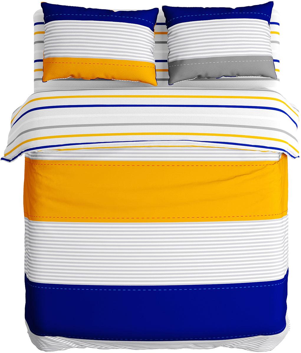 """Комплект постельного белья """"Сирень"""" выполнен из прочной и мягкой ткани. Четкий и стильный рисунок в сочетании с насыщенными красками делают комплект постельного белья неповторимой изюминкой любого интерьера. Постельное белье идеально подойдет для подарка. Идеальное соотношение смешенной ткани и гипоаллергенных красок это гарантия здорового, спокойного сна.  Ткань хорошо впитывает влагу, надолго сохраняет яркость красок. Цвет простыни, пододеяльника, наволочки в комплектации может немного отличаться от представленного на фото.    В комплект входят: простыня - 150х220см; пододельяник 145х210 см; наволочка - 50х70х2шт.  Постельное белье легко стирать при 30-40 градусах, гладить при 150 градусах, не отбеливать. Рекомендуется перед первым использованием постирать."""