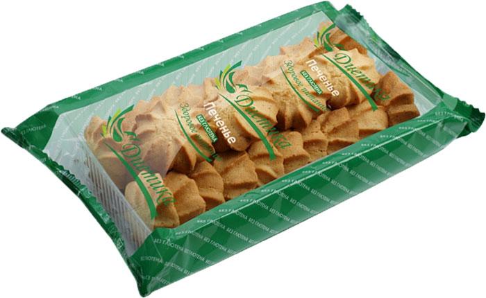 Диетика печенье классическое, 170 г хлопок возраст purcotton детские влажные салфетки детские влажные салфетки 20 15см 20 хлопок мешок 10