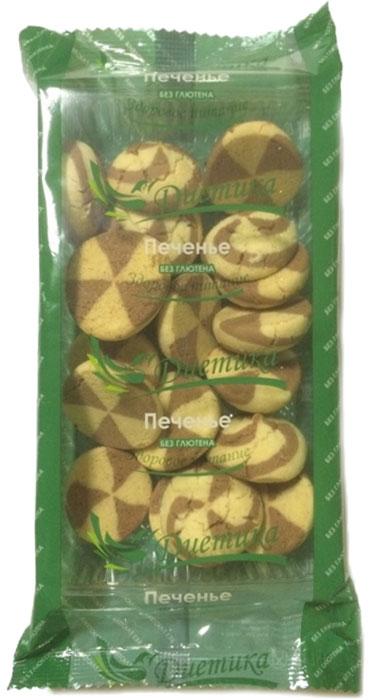 Диетика печенье особое, 200 г santa bakery ассорти печенье сдобное 750 г 12 видов