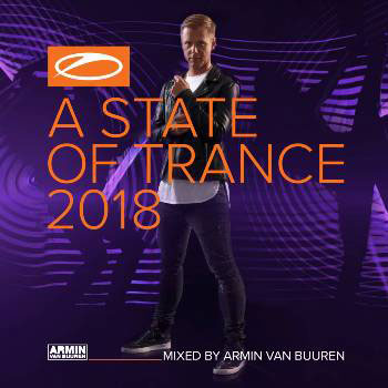 Армин Ван Бюрен Armin Van Buuren. A State Of Trance 2018 (2 CD) men quartz led sport wrist watch analog