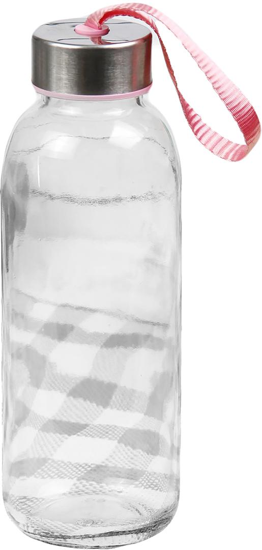 Бутылка Лидо, цвет: красный, 300 мл. 18923751892375_красныйОт качества посуды зависит не только вкус еды, но и здоровье человека. Бутылка - товар, соответствующий российским стандартам качества. Любой хозяйке будет приятно держать его в руках. С данной посудой и кухонной утварью приготовление еды и сервировка стола превратятся в настоящий праздник.