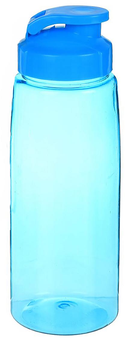 Бутылка спортивная, со шнурком, цвет: голубой, 800 мл2296743_голубойОт качества посуды зависит не только вкус еды, но и здоровье человека. Бутылка - товар, соответствующий российским стандартам качества. Любой хозяйке будет приятно держать его в руках. С данной посудой и кухонной утварью приготовление еды и сервировка стола превратятся в настоящий праздник.