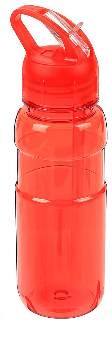 Фляга велосипедная, с выемкой, цвет: красный, 500 мл2366700_красныйОт качества посуды зависит не только вкус еды, но и здоровье человека. Фляжка - товар, соответствующий российским стандартам качества. Любой хозяйке будет приятно держать его в руках. С данной посудой и кухонной утварью приготовление еды и сервировка стола превратятся в настоящий праздник.