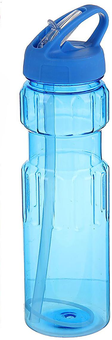 Фляга велосипедная, фигурная, с гранями, цвет: синий, 700 мл1302077_синийОт качества посуды зависит не только вкус еды, но и здоровье человека. Фляжка - товар, соответствующий российским стандартам качества. Любой хозяйке будет приятно держать его в руках. С данной посудой и кухонной утварью приготовление еды и сервировка стола превратятся в настоящий праздник.
