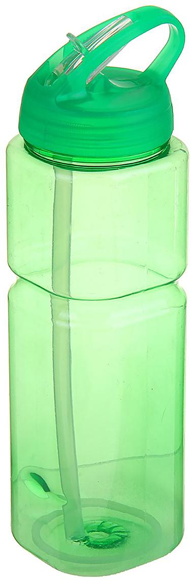 Фляга велосипедная, фигурная, цвет: зеленый, 700 мл1302076_зеленыйОт качества посуды зависит не только вкус еды, но и здоровье человека. Фляжка - товар, соответствующий российским стандартам качества. Любой хозяйке будет приятно держать его в руках. С данной посудой и кухонной утварью приготовление еды и сервировка стола превратятся в настоящий праздник.